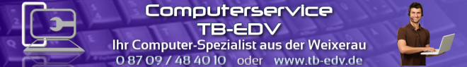 TB-EDV Computersysteme
